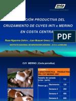 APPA 2011 Evaluación