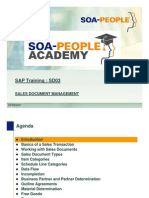 Saptraining Sd03 Salesdocumentmanagement 120615060802 Phpapp02