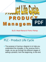 44648012 Plc Product Life Cycle