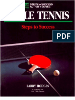 Table Tennis Steps to Success - All 68MB