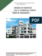 Convenção_CONVENÇÃO_DO_EDIFÍCIO_RESIDENCIAL_E_COMERCIAL_PORTO_GÊNOVA_RESIDENCE