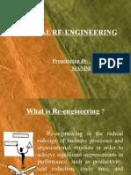 FINANCIAL RE-ENGINEERING