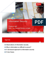 Security RSA Security Systems