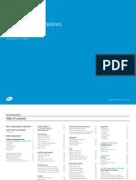 Pfizer Brand Guidelines