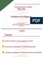 Fraude Ssn Iris