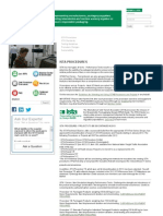 International Safe Transit Association - Procedures