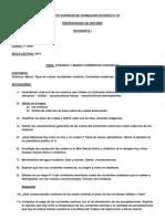 TRABAJO PRÁCTICO OCÉANOS Y MARES - 2º B