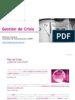 plan DE CRISIS.ppt