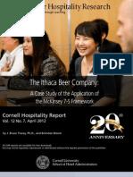 Beer Report