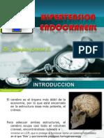 HIPERTENSION ENDOCRANEAL