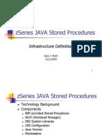 Java Stored Procedures GaryRoth 22305