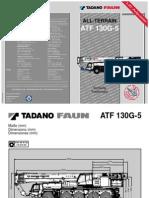 Tadano Faun ATF 130G-5