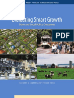 Evaluating Smart Growth