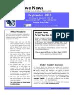 Sept News 2013