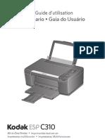 Kodak Esp c310 Manual