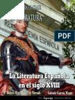 La Literatura Española en el Siglo XVIII