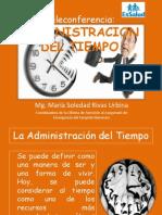 Admin Tiempo