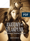 Steampunkopedia steampunk leisure anatomy of steampunk fandeluxe Images