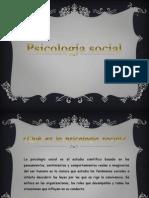 presentacionpsicologasocial-120603115623-phpapp02