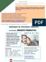 eventos ambito psi - noticiero appia nº13 - 06.09.2013