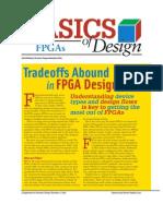 Basics of Fpga Design