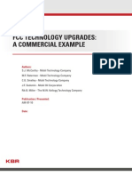 FCC Technology Upgrades a Commercial Example