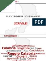 Presentazione Slide Citizenmedia2009