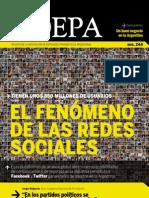 El fenómeno de las redes sociales - Revista Adepa