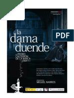 Mi crítica de LA DAMA DUENDE (Calderón de la Barca)
