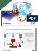 Autonomous and Reliable Energy Station_GB_V01
