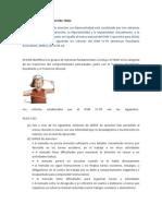Criterios diagnósticos del TDAH