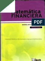 Matemática Financiera_ Mario Atilio Gianneschi
