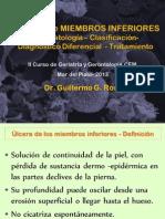 Patologia Vasc. Perif. Geriatria