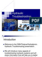 Hydraulic Maintenance and Troubleshooting
