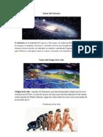 Teoría del Universo.doc