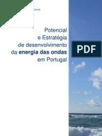 Potencial Estratégia Energia de Ondas em Portugal