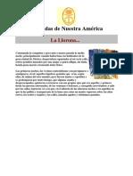 Leyendas de Nuestra America-Recopilacion - Babel.libros