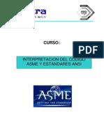 1 Curso Asme Ansi PDF