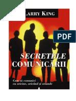 Larry King Secretele Comunicarii