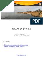 AutopanoPro140Manual En