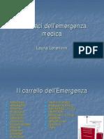 Farmaci Emergenza