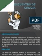 Encuentro de Cirugia Diapo