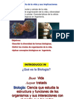 1 Tema 1.1 EL DISEÑO DE LA VIDA