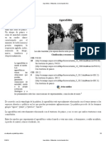 Agorafobia - Wikipedia, La Enciclopedia Libre