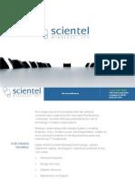 Scientel Wireless Presentation