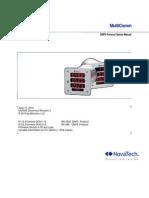 ML0005 MultiComm DNP3 Manual 0610