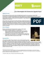 Pepco-FactSheet-Bloomingdale 2013 09 06