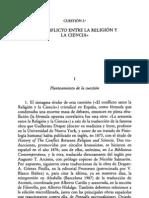 El conflicto entre la religion y la ciencia.pdf