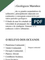 6 Processos Marinhos. Eólicos