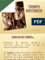 Tiempo Histórico